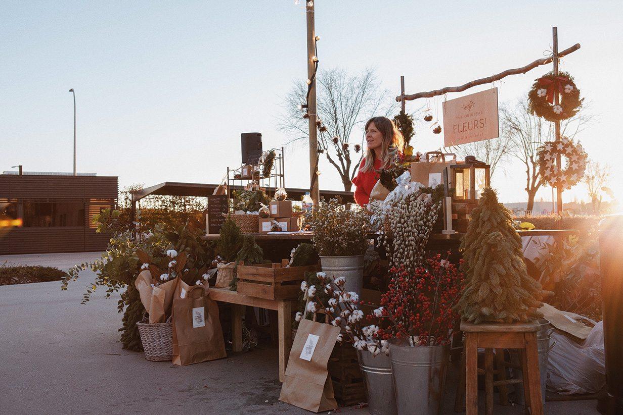 Mango Xmas Market