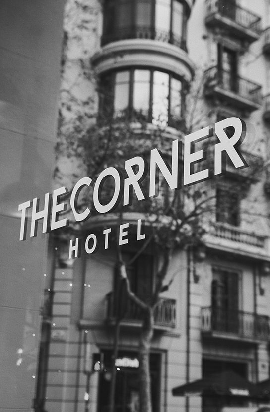 Hotel The Corner