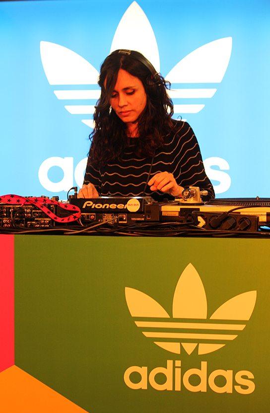 Nit de Mercats DJ