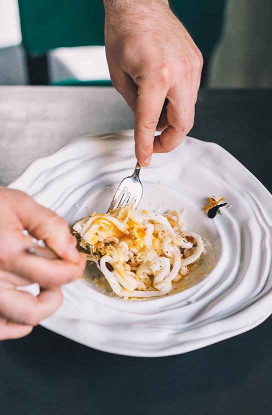 Restaurantes PSWorks Comida Gourmet
