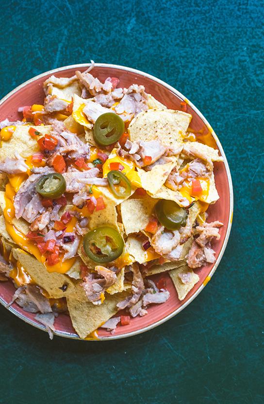 Restaurantes PSWorks Bowl Comida Healthy